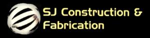 SJ Construction Logo